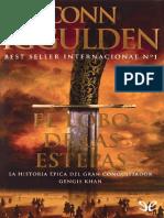 El Lobo de las Estepas - Conn Iggulden.pdf