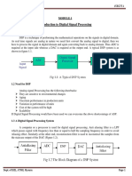DSP Algorithm and Architecture.pdf