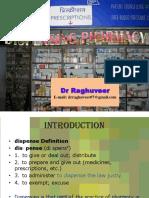 Dispensing Pharmacy