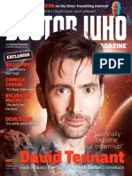 BBC Doctor Who Magazine - Issue 518 ; December 2017.pdf