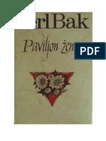 Peral Back - Paviljon Zena