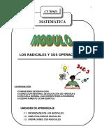 Modulo de Radicacion1