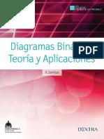 Diagramas Binarios. Teoria y Aplicaciones