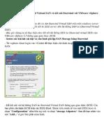 [lab 6.2]Giả lập SAN bằng Starwind Virtual SAN và kết nôi Starwind với VMware vSphere 5.docx