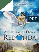 Virgínia de Castro e Almeida - As Aventuras de Donas Redonda 2