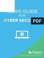 Seers Guide to Cyber Security