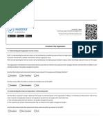 Iatf 16949:2016 Checklist - Safetyculture