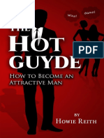 Howie Reith - The Hot Guyde _ How to Become an Attractive Man (2016).epub