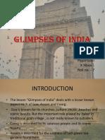 Glimpses of India -payal goel.pptx