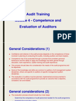 IMS Auditor Manual IMS