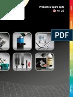 Alde Folder
