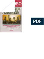 Formoso 2000 Procedimientos Industriales Al Alcance de Todos - 13a Ed