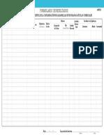 Planilla de Informe de Resultados Para Salmonella-para PC