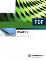 De Sheets Brochure KoemaTex 0119 Web