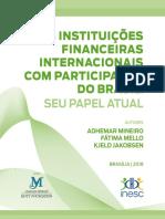 Ifi e o Papel Do Brasil 2018