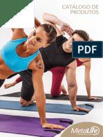 pilates material e equipamento