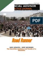43rd Financial Advisor Practice Journal