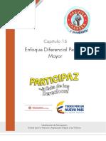 Capitulo 16-Enfoque Diferencial de Personas Mayores