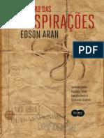 O Livro Das Conspirações - Edson Aran
