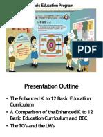 K to 12 Basic Education-ppt-2