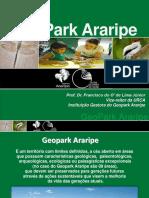 GeoPark Araripe