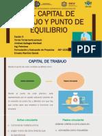 5.3 Formulacion y Evaluacion de Proyectos
