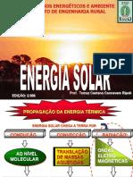 Ler 244 Energia Solar e Célula Combustível Aula 4