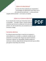 Qué Es La Electrónica (1)