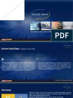 Presentacioìn Gold Data