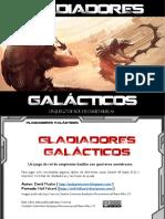 Gladiadores Galácticos v0