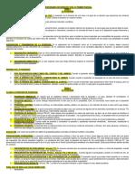 Cuestionario de Derecho Civil IV Primer Parcial