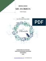 Ud Florista - Modul