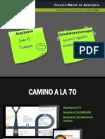 Info_la-70 Medellín