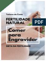 Dieta Da Fertilidade O Que Comer Para Engravidar (1)