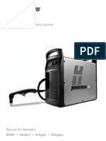 Manual Da Fonte - Powermax105