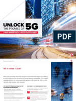 5G Unlock the Promise of 5G