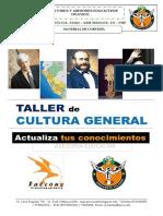 1. Banco de Cultura General 01-1-1-1