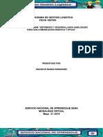 Evidencia 6 Informe Definiendo y Desarrollando Habilidades Para Una Comunicación Asertiva y Eficaz