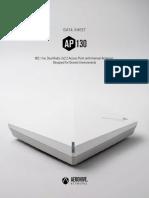 Aerohive_Datasheet_AP130.pdf