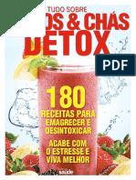 Guia Minha Saúde - Tudo sobre sucos & Chás Detox.pdf
