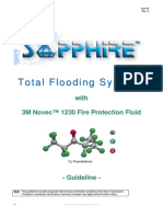 Guideline for TSP Sapphire Systems
