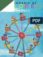 Calendario de Valores 2019-2020