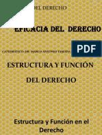 Estructura y funcion del derecho.pptx