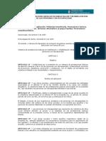 Sistema de Prestaciones Basicas en Habilitacion y Rehabilitacion Integral a Favor de Las Personas Con Discapacidad Ley 24.901