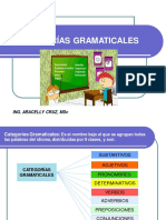 Gramaticales
