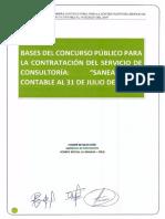 Bases CP 008 - 2019 Consultoría Saneamie