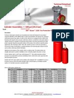 Cilindro Assembly