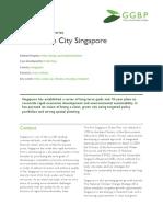 GGBP Case Study Series_Singapore_Sustainable City Singapore