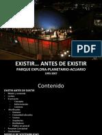 7. Rafael Aubad - Existir Antes de Existir