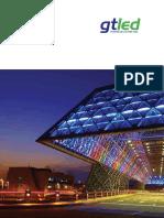 Catalogo Gtled Ilumnacion Regulacio Led 2019 Gote